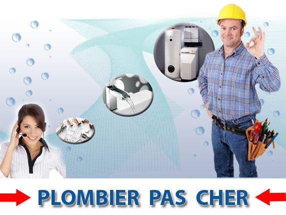Debouchage Canalisation Berville 95810