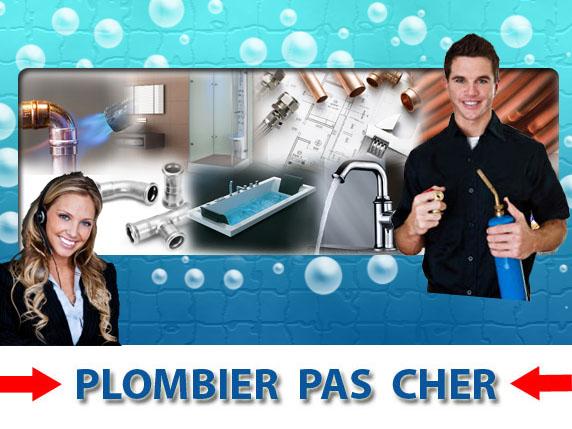 Debouchage Canalisation Bouqueval 95720