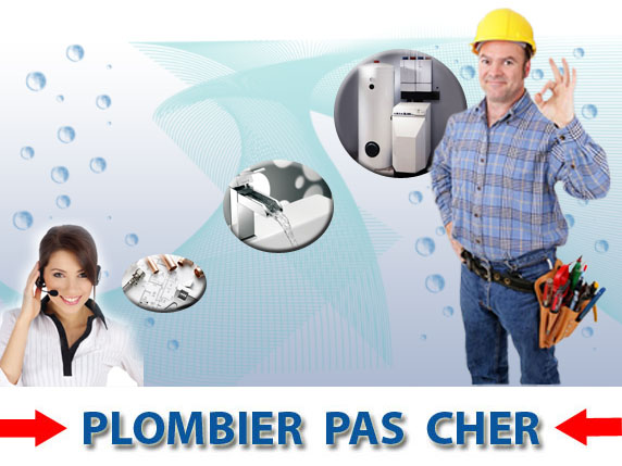 Debouchage Canalisation Montreuil sur Epte 95770