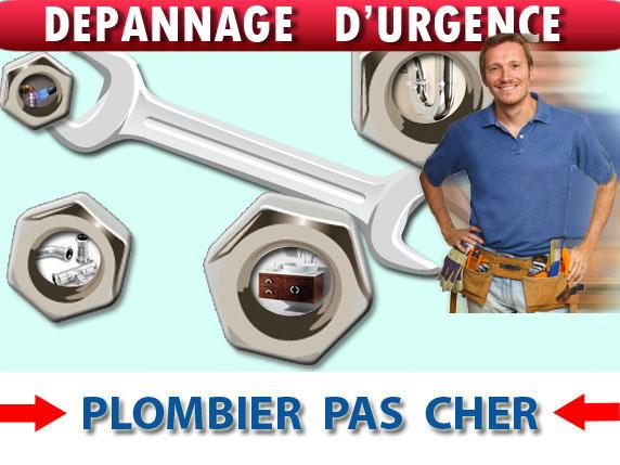 Debouchage Canalisation Valmondois 95760